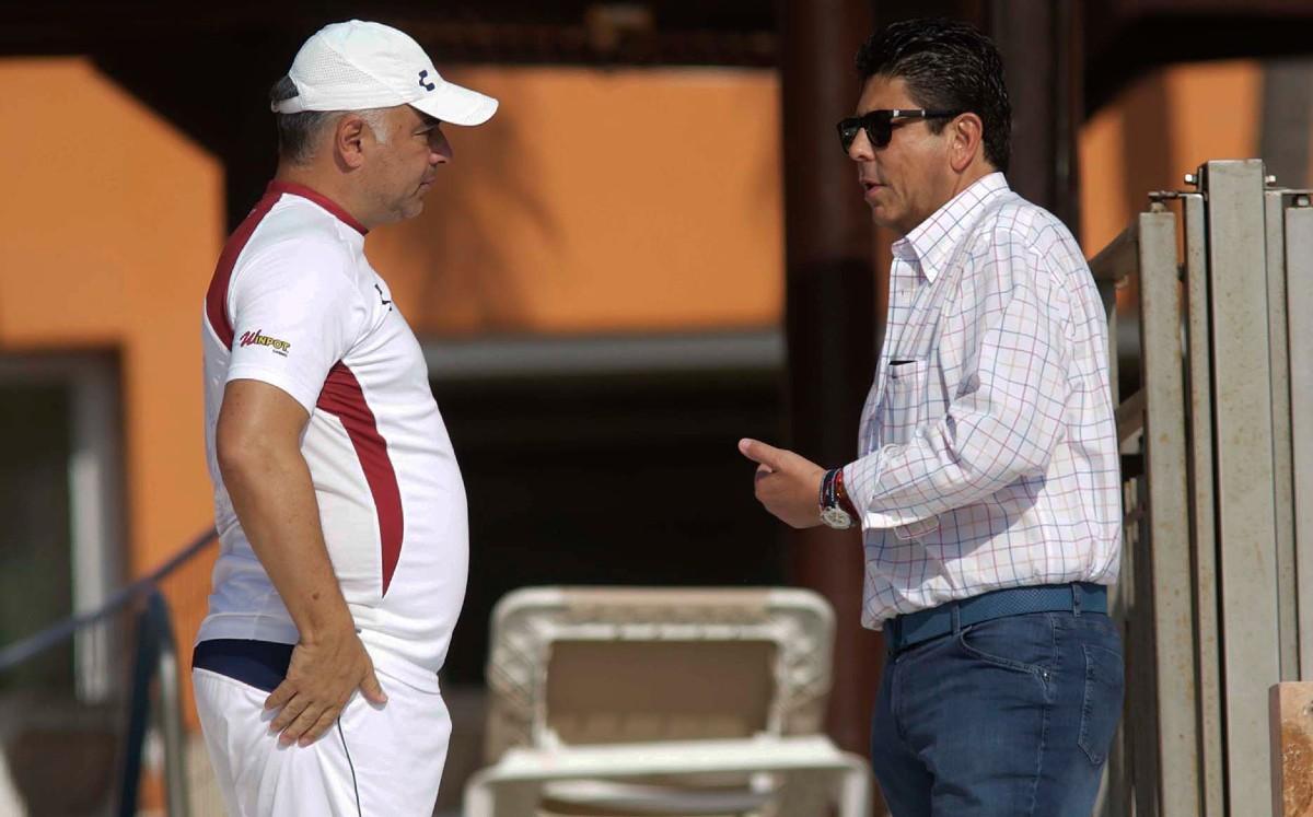Kuri, Memo Vázquez y la disputa que terminó en multa millonaria a la Liga MX