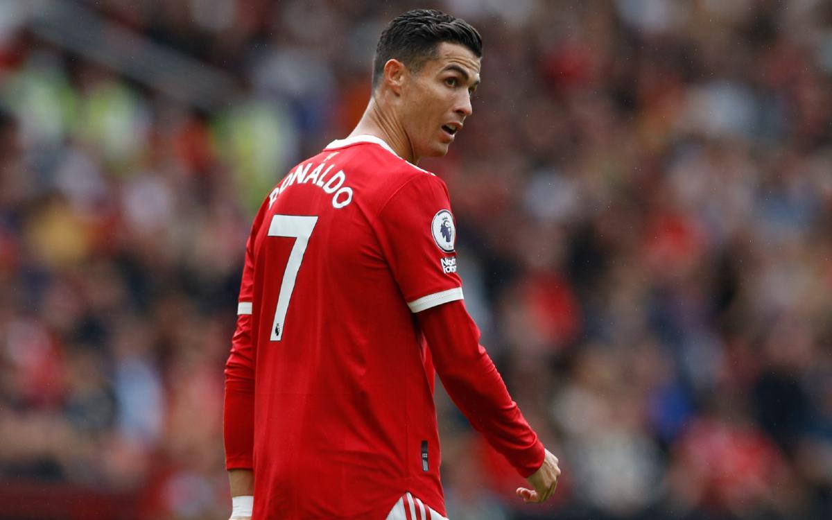 ¿Próximo DT del Man Utd? El posible plan de Cristiano Ronaldo para entrenar a su hijo