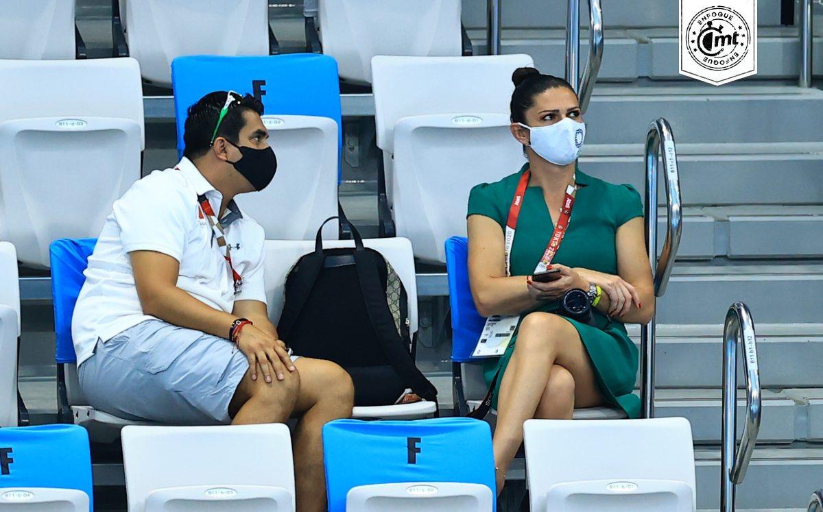 Conade recortará becas a atletas olímpicos; temen arbitrariedades