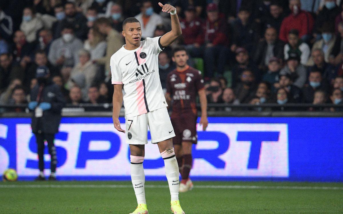 ¡El Real Madrid tenía límite salarial para fichar a Mbappé! Lo revela LaLiga