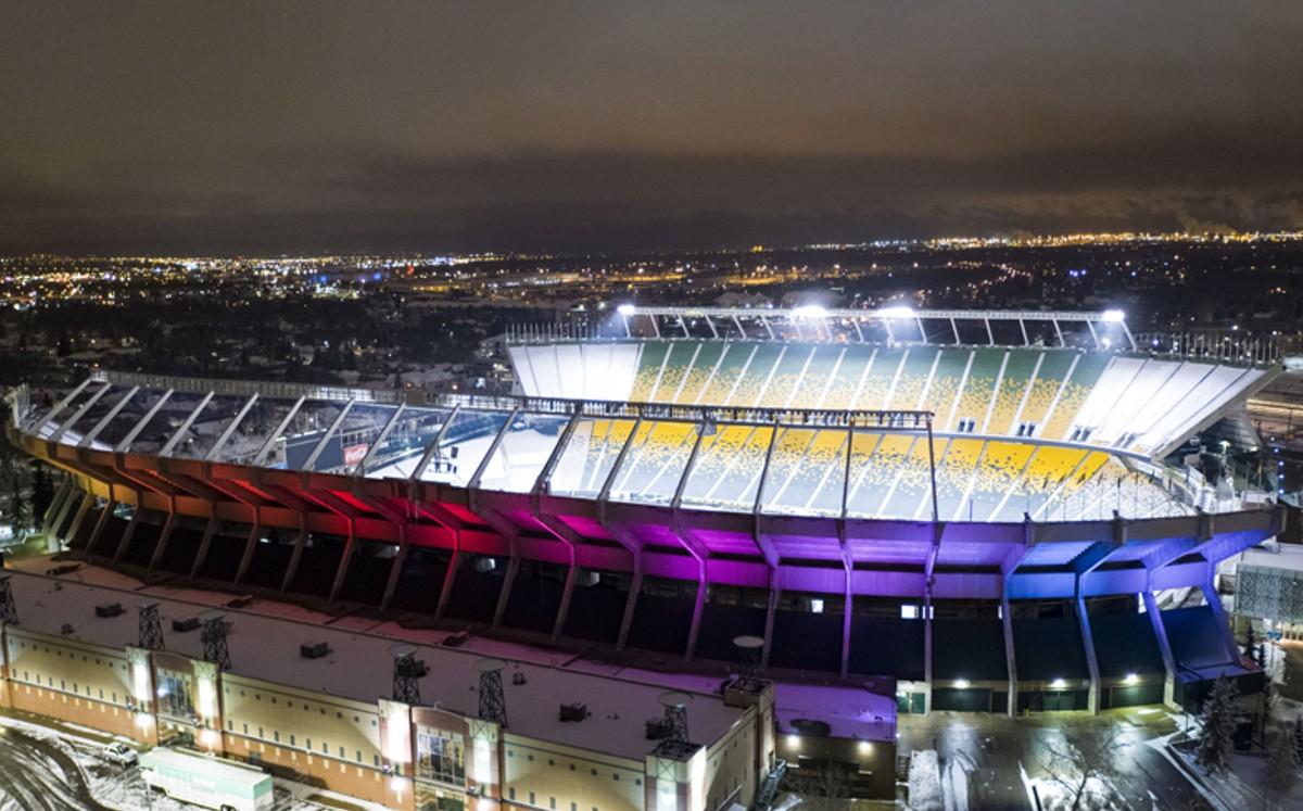 Canadá meterá al Tri al frío de Edmonton para las eliminatorias en noviembre