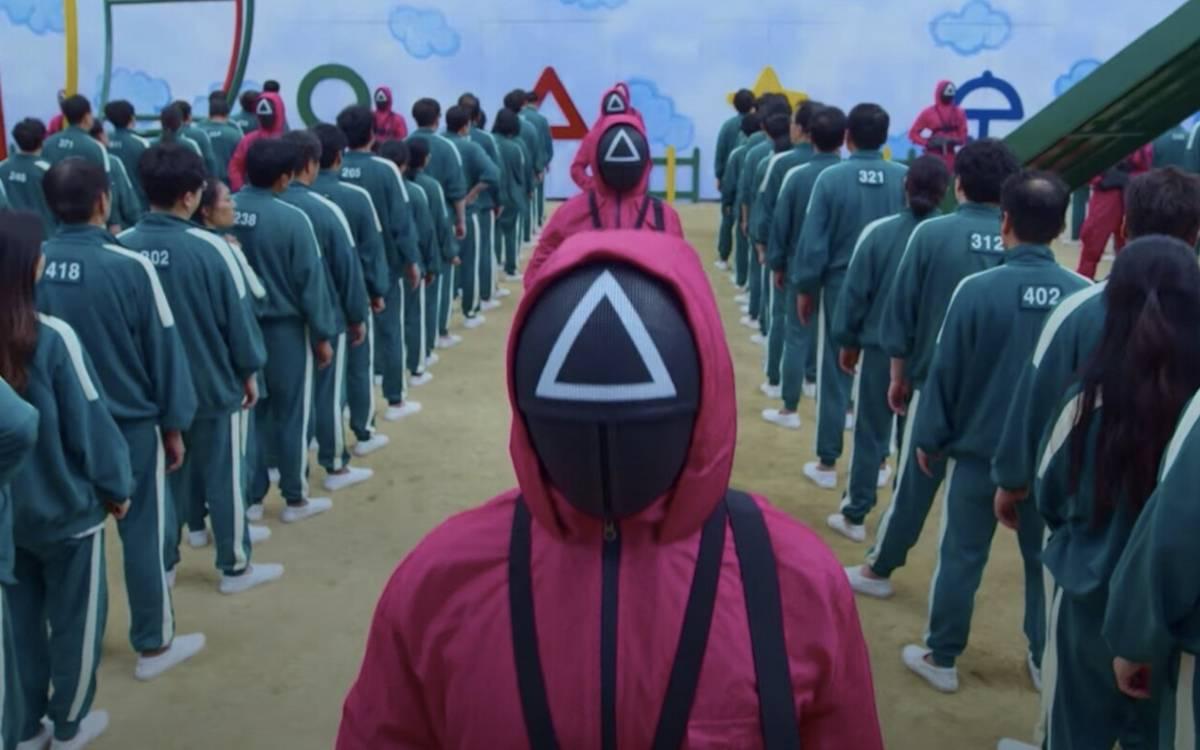 ¿Problemas para Netflix? Éxito de 'El juego del calamar' le generó una insólita demanda