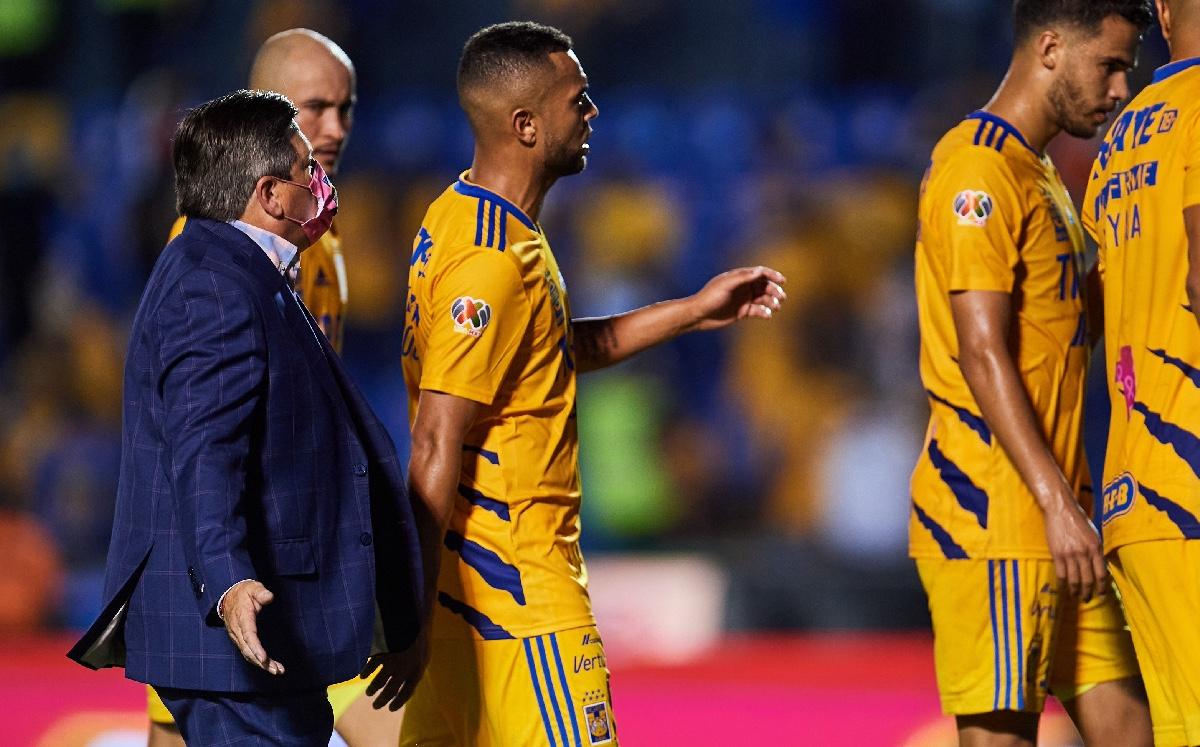Piojo Herrera y Carioca discutieron 'por culpa' de Leo Fernández, esto se dijeron...