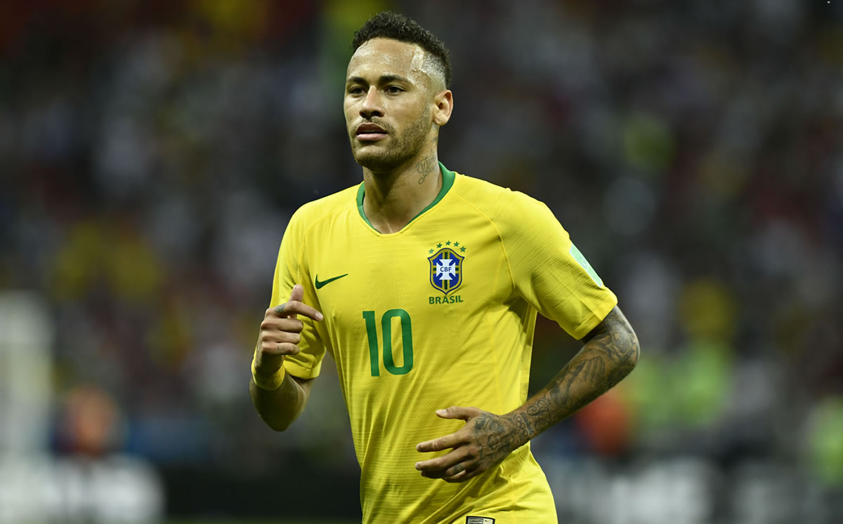 Tal vez Qatar 2022 sea mi última Copa del Mundo: Neymar