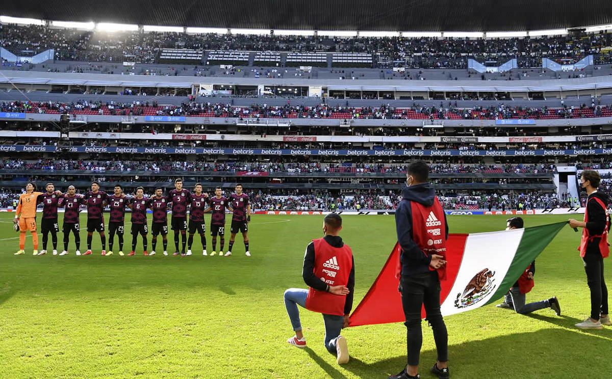 'Saquen a la Selección del Azteca'; Faitelson acusa 'secuestro' del Tri